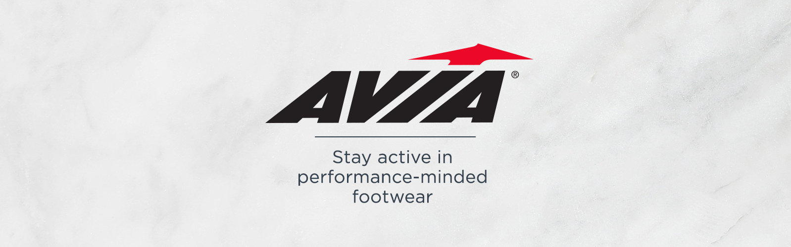 Avia -- Stay active in performance-minded footwear