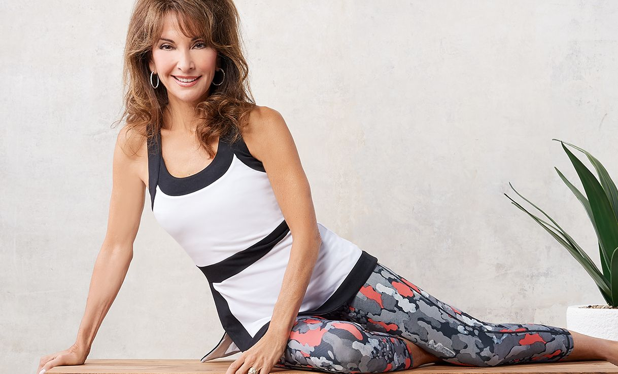 Susan Lucci Collection