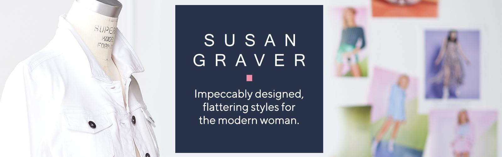 Susan Graver Qvc Com