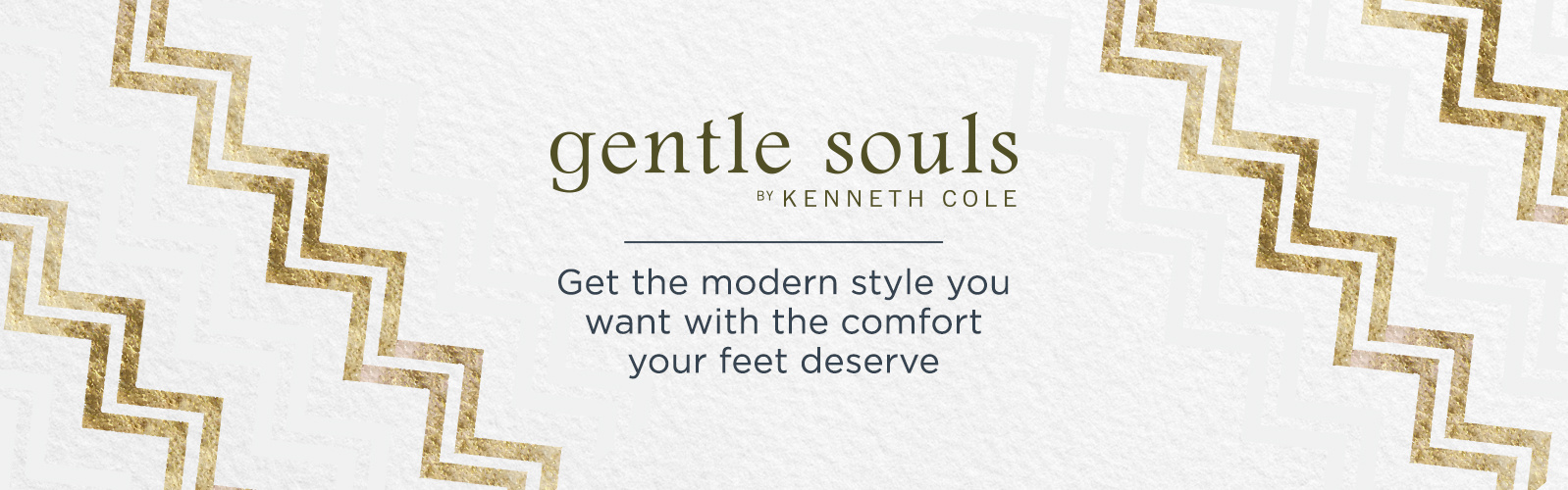 Gentle Souls by Kenneth Cole. Get the modern style you want with the comfort your feet deserve.
