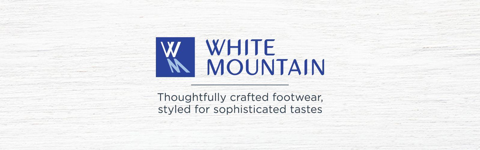 White Mountain — Shoes - QVC.com