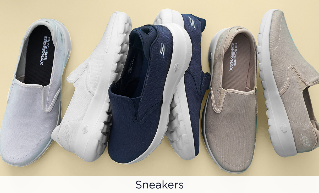 aac830149640e Skechers — Sneakers   Shoes Online — QVC.com