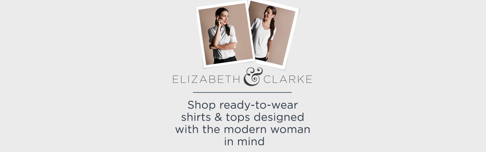 Elizabeth Clarke Fashion Apparel Qvc Com