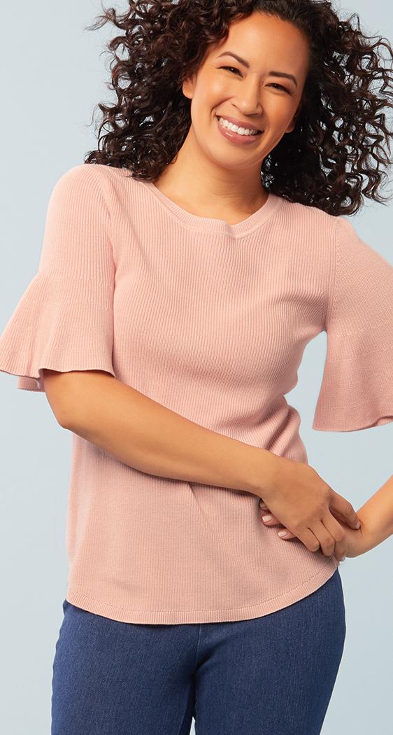 Women s Sweaters — QVC.com 1dc0c7e8f