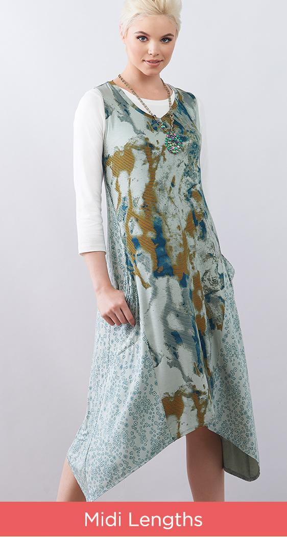 Dresses Fashion Qvc