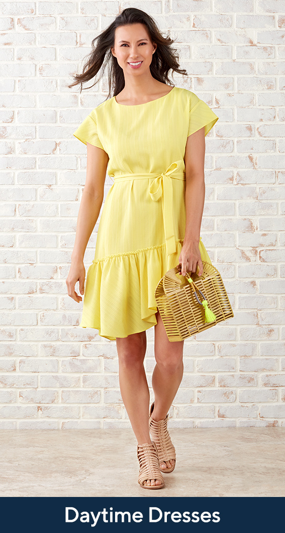 6d9d22dae1 Daytime Dresses · Maxi Dresses