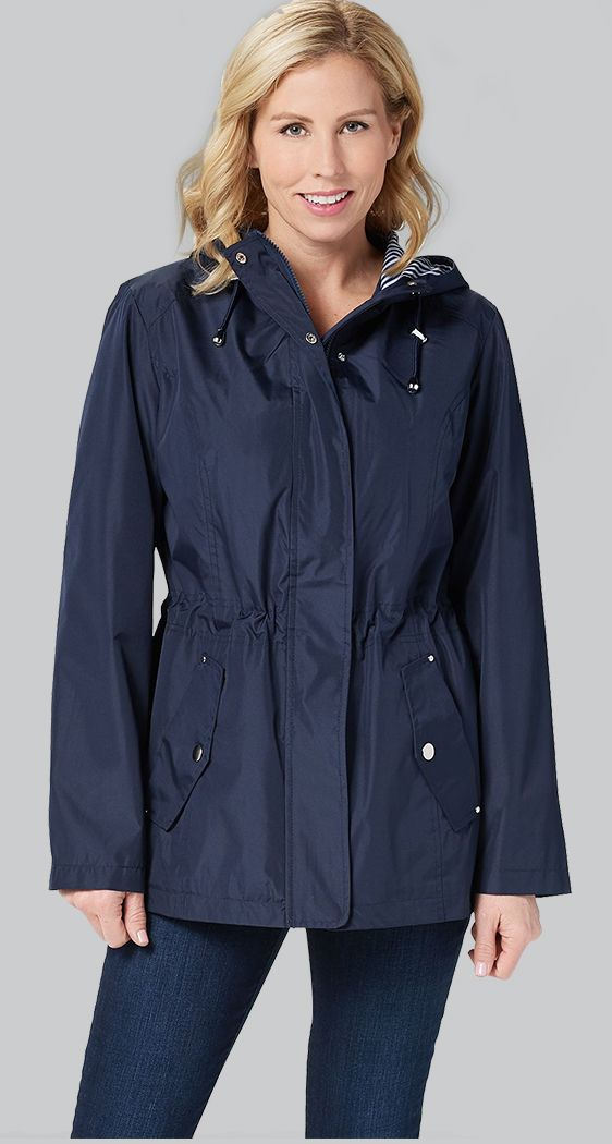 Coats, Jackets & Vests for Women -