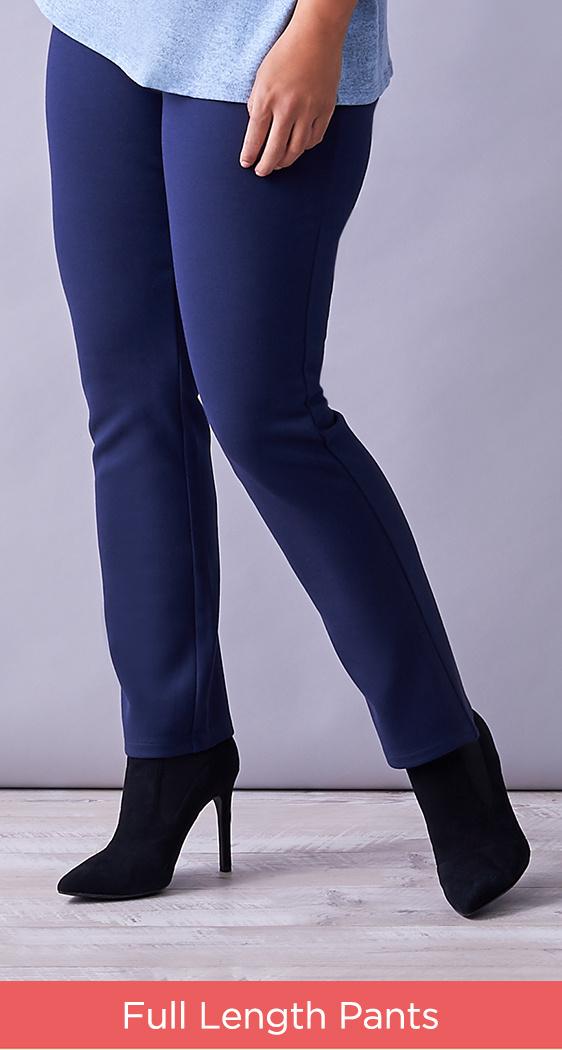 pants fashion qvc com qvc com