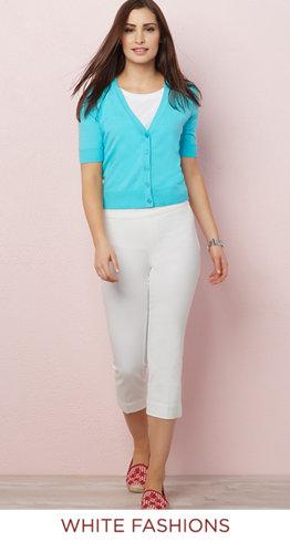 White Fashions