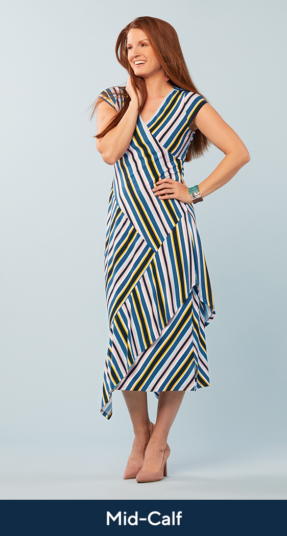 All Dressed Up. Daytime Dresses · Maxi Dresses · Mid-Calf d6ff7a7d40ae