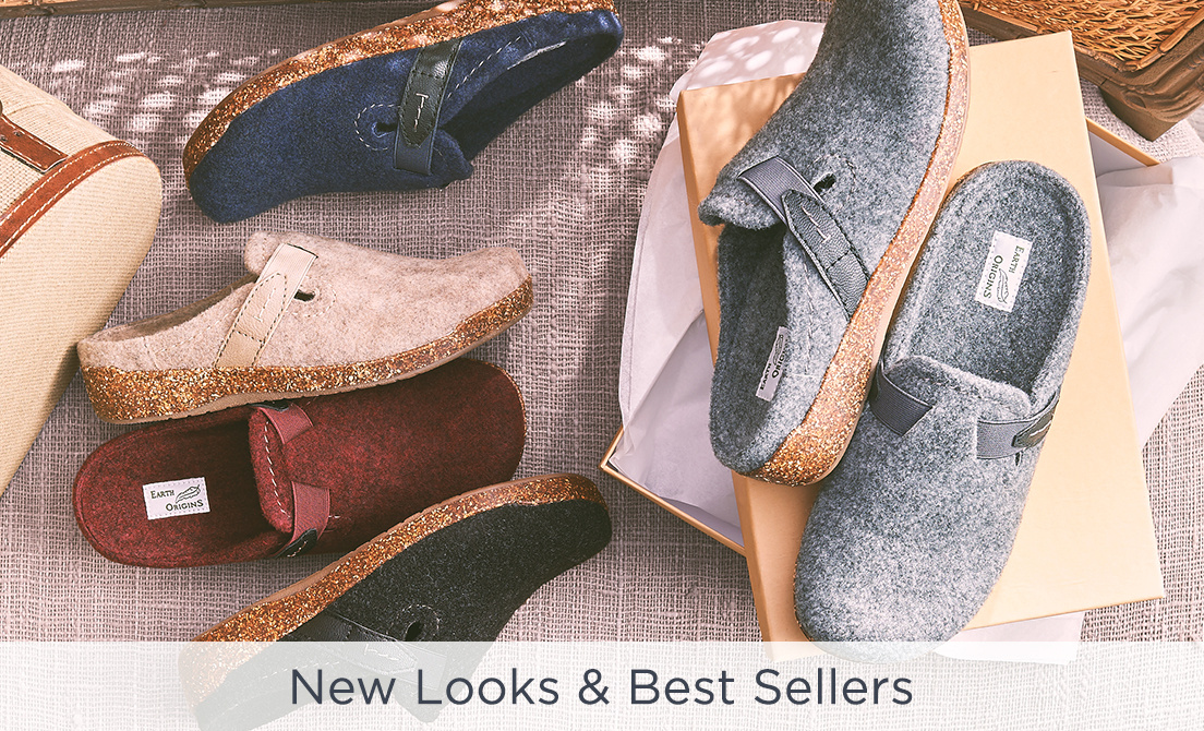 New & Best Sellers