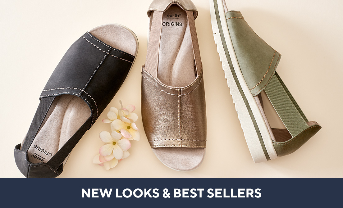 Earth Brands Footwear — Women s Designer Shoes — QVC.com 9dcf9fb2e