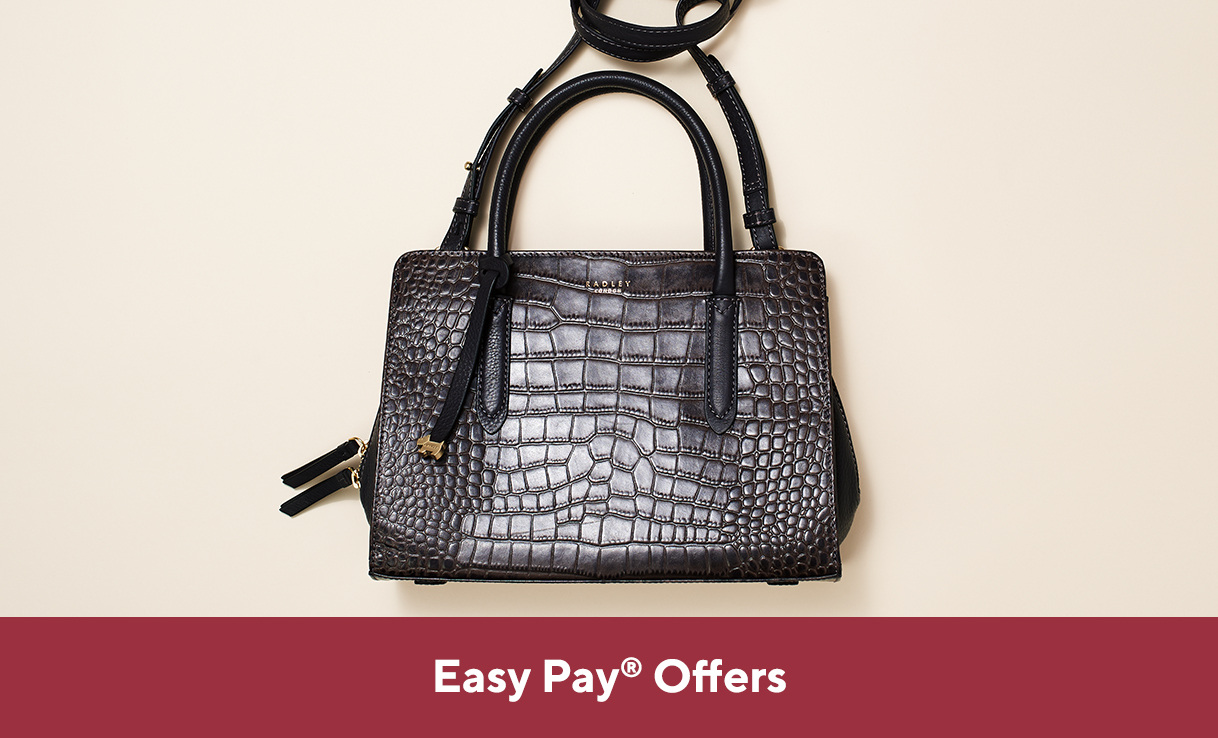 great discount for most desirable fashion amazing selection Radley London — Handbags & Purses — QVC.com