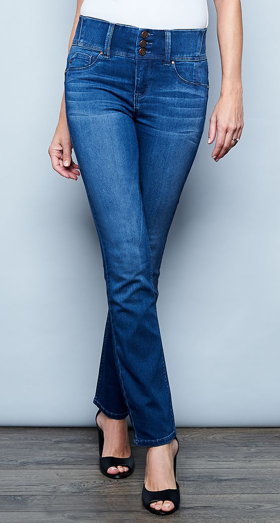 Curve Denim