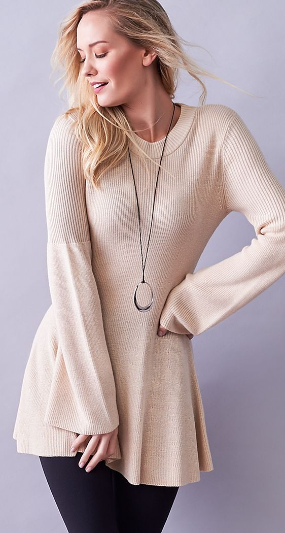 Sweaters & Cardigans