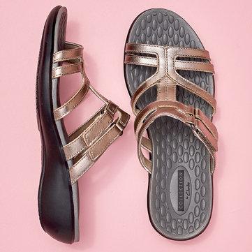 Must-Have Slide Sandals
