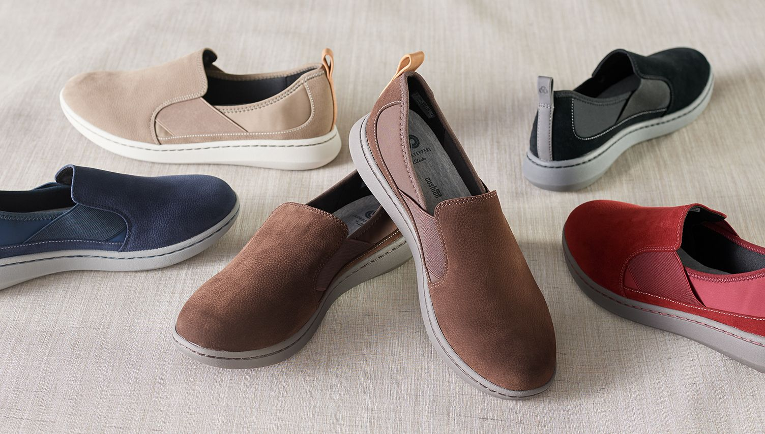 Comfort Shoes — Comfortable Shoes For