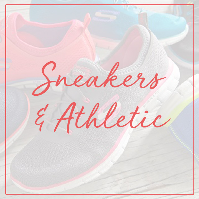 Sneakers & Athletic