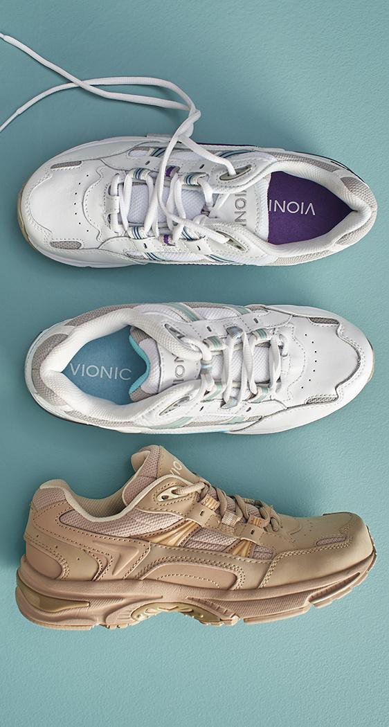 Seasonal Shoes