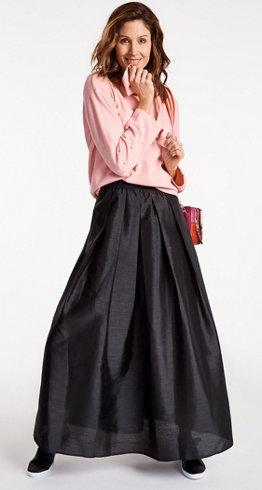Look 2: Dress It Up