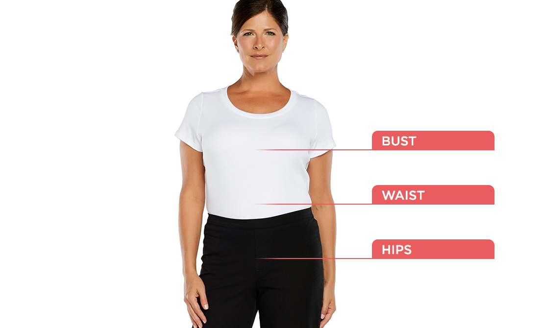 Sizing And Fit Fashion Qvc