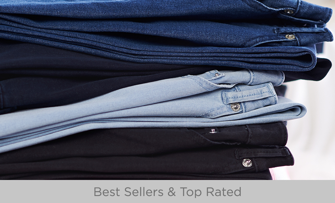Best Sellers & Top Rated