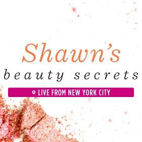 Shawn's Beauty Secrets