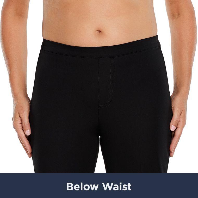 Below Waist
