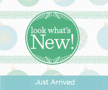 New Christmas Arrivals