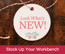 Stock Up Your Workbench