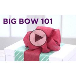 Tie a Big Bow