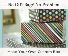 How to Make a Decorative Gift Box