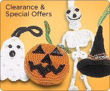 Clearance items & special offers