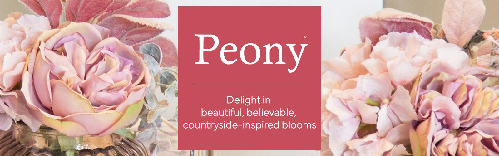 e6f476fd7e Peony. Delight in beautiful