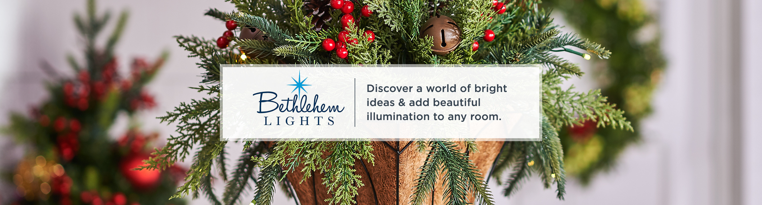 bethlehem lights discover a world of bright ideas add beautiful illumination to any room