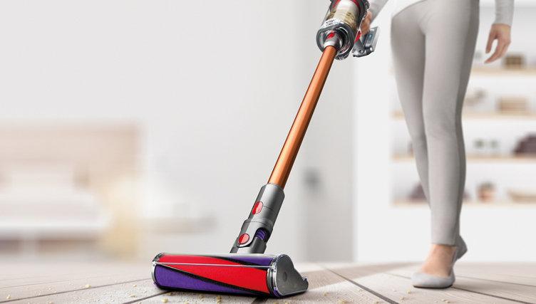 Absolute Vacuum
