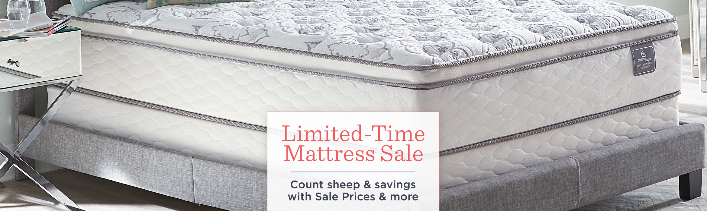 Limited Time Mattress Count Sheep Savings With Prices More