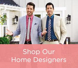 Shop Our Home Designers