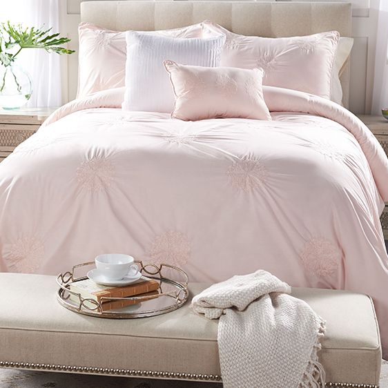 Bedding U2014 Sheets, Comforters, Pillows U0026 More U2014 QVC.com