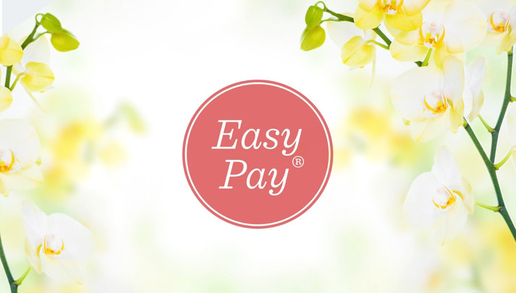 Easy Pay®