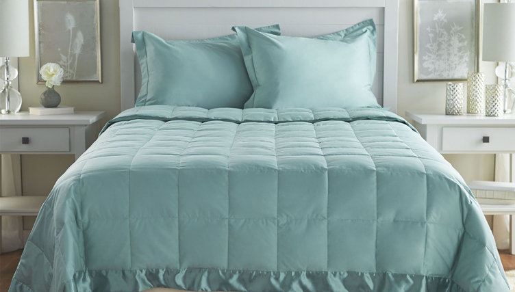 Northern Nights — Bedding and Towels — QVC.com 2c12e0bd3