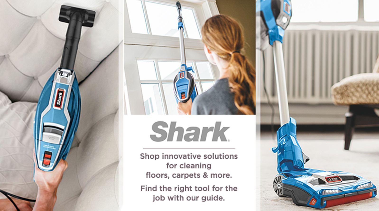 Shark For The Home Qvc Com