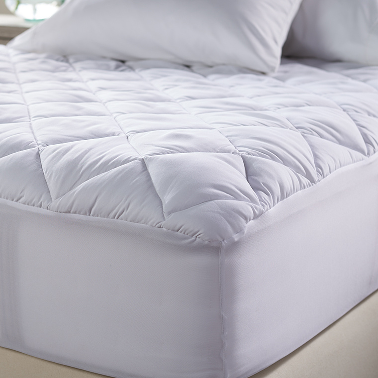 Mattress Pads & Toppers