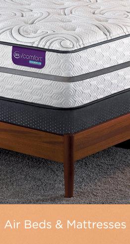 Air Beds & Mattresses