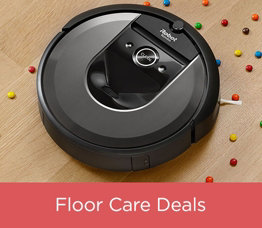 Floor Care Deals