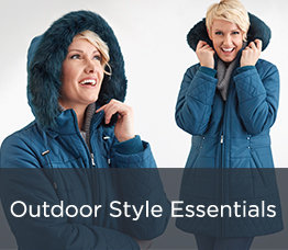 Outdoor Style Essentials