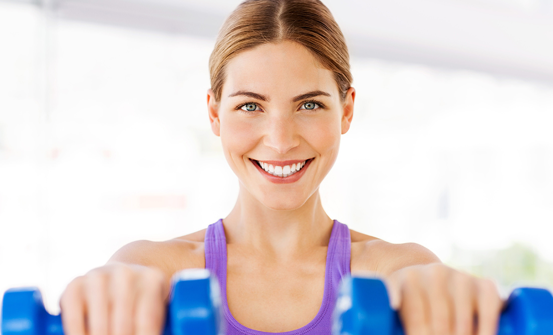 How to build a home gym — ideas more qvc