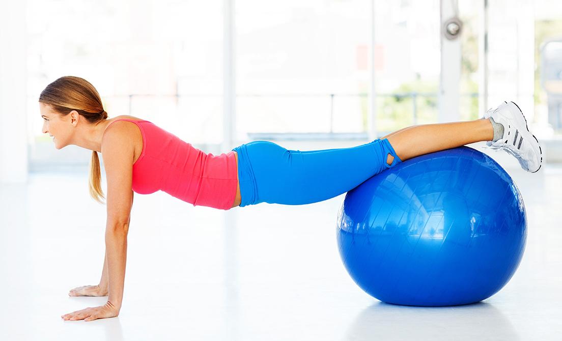 Stability Balls