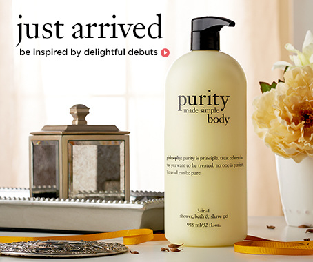 philosophy purity made simple 32-oz body cleanser