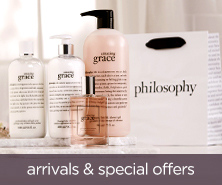 philosophy fragrance collection